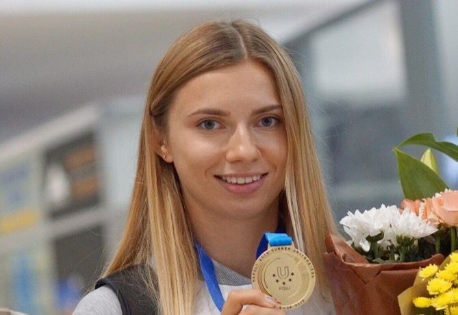 Тимановская Кристина